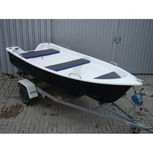 Лодка «VIPR 310»