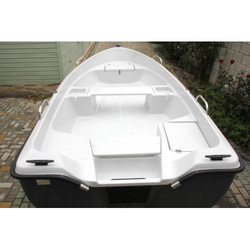Лодка «VIPR 360»